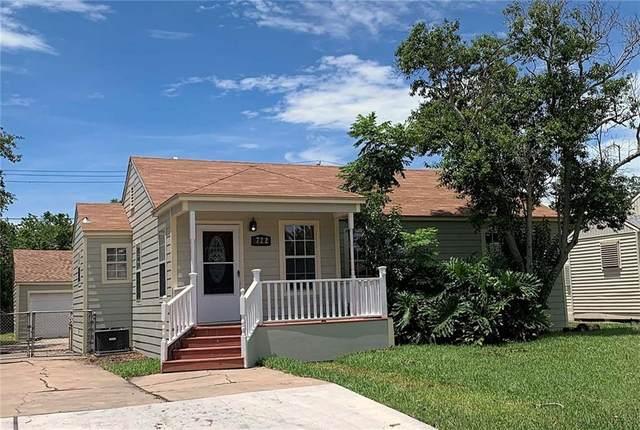 722 Ralston Avenue, Corpus Christi, TX 78404 (MLS #366548) :: Desi Laurel Real Estate Group