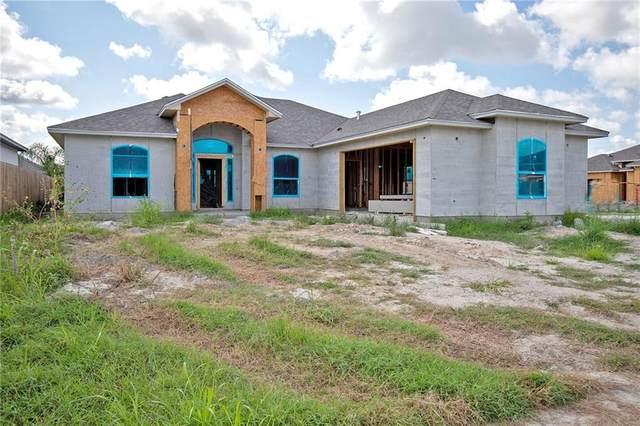 3730 Giants Drive, Corpus Christi, TX 78414 (MLS #366869) :: South Coast Real Estate, LLC