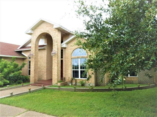 9037 County Road 2226, Taft, TX 78390 (MLS #366927) :: South Coast Real Estate, LLC