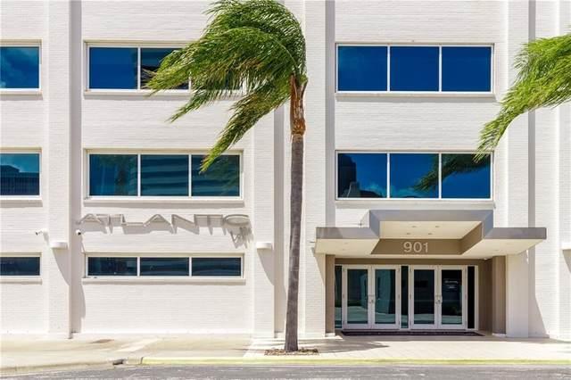 901 Upper Broadway Street N #304, Corpus Christi, TX 78401 (MLS #366953) :: South Coast Real Estate, LLC