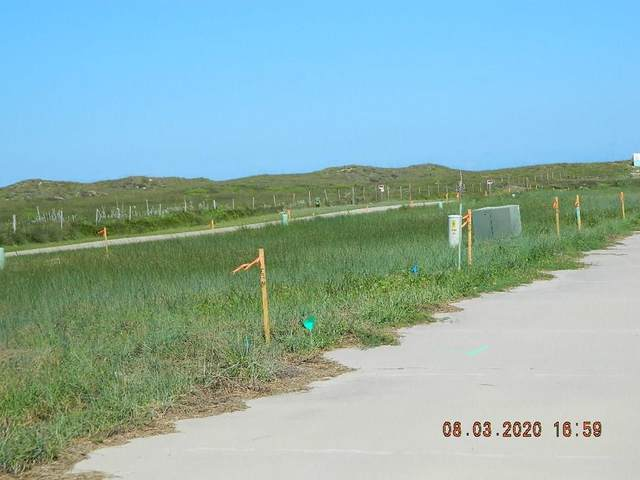 Lot 110 West Palm Beach Road, Corpus Christi, TX 78418 (MLS #367279) :: South Coast Real Estate, LLC