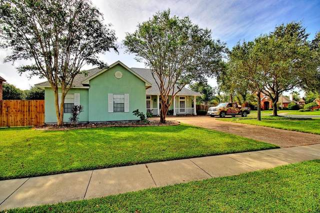 7802 Lovain Drive, Corpus Christi, TX 78414 (MLS #369892) :: Desi Laurel Real Estate Group