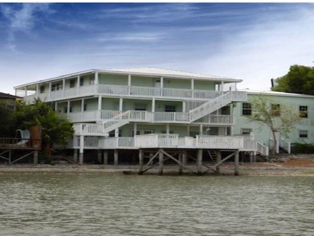 113 White Point, Sandia, TX 78383 (MLS #369968) :: South Coast Real Estate, LLC