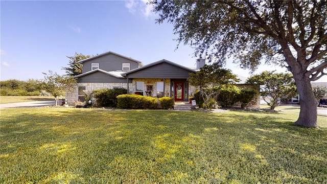 165 David Circle, Sandia, TX 78383 (MLS #369991) :: KM Premier Real Estate