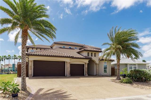 15945 San Felipe Drive, Corpus Christi, TX 78418 (MLS #370434) :: South Coast Real Estate, LLC