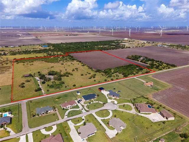 4257 County Rd 3667, Taft, TX 78359 (MLS #370435) :: South Coast Real Estate, LLC
