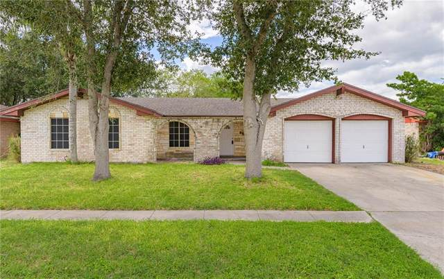 901 S 24th Street, Kingsville, TX 78363 (MLS #370503) :: KM Premier Real Estate