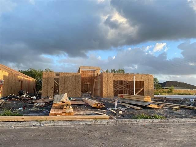 10406 Woodside Drive, Corpus Christi, TX 78410 (MLS #370518) :: KM Premier Real Estate