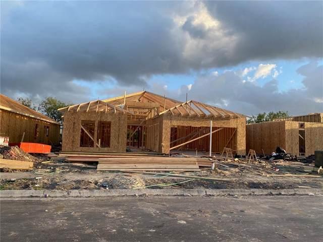 10414 Woodside Drive, Corpus Christi, TX 78410 (MLS #370527) :: KM Premier Real Estate