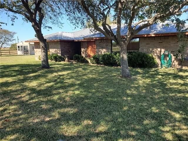 9774 County Road 2226, Taft, TX 78390 (MLS #370589) :: South Coast Real Estate, LLC
