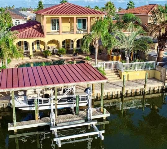 14809 Aquarius Street, Corpus Christi, TX 78418 (MLS #370590) :: Desi Laurel Real Estate Group