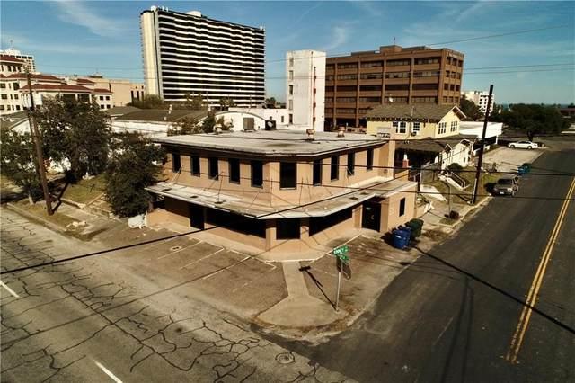 226 S Tancahua Street, Corpus Christi, TX 78401 (MLS #370594) :: KM Premier Real Estate