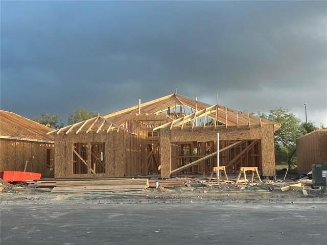 10410 Woodside Drive, Corpus Christi, TX 78410 (MLS #370781) :: KM Premier Real Estate