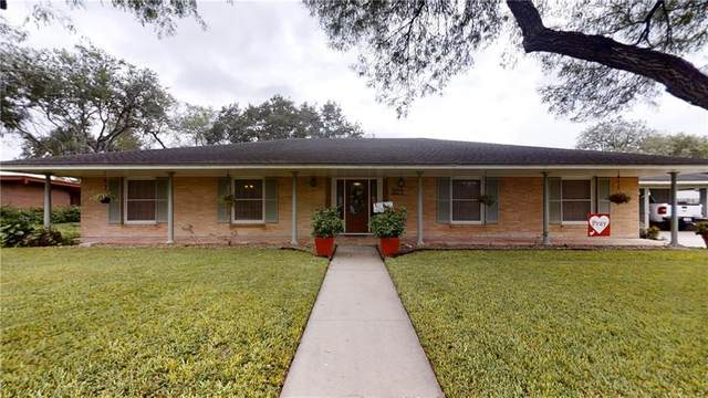 802 E Joyce Street, Bishop, TX 78343 (MLS #370799) :: RE/MAX Elite Corpus Christi
