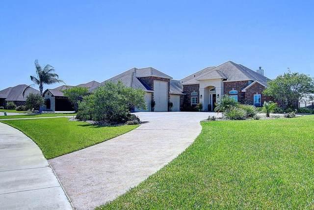 8233 Taylor's Way Court, Corpus Christi, TX 78414 (MLS #371039) :: South Coast Real Estate, LLC
