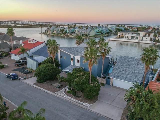 13750 A La Entrada Street, Corpus Christi, TX 78418 (MLS #371052) :: South Coast Real Estate, LLC