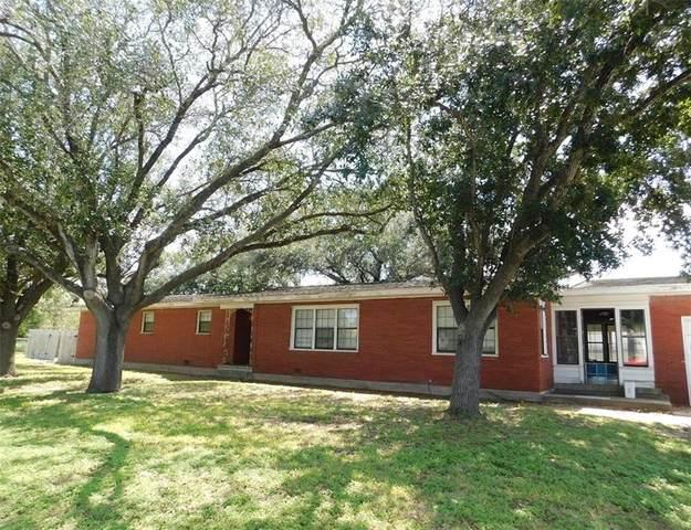 1406 Fourth Street, Agua Dulce, TX 78330 (MLS #371251) :: South Coast Real Estate, LLC