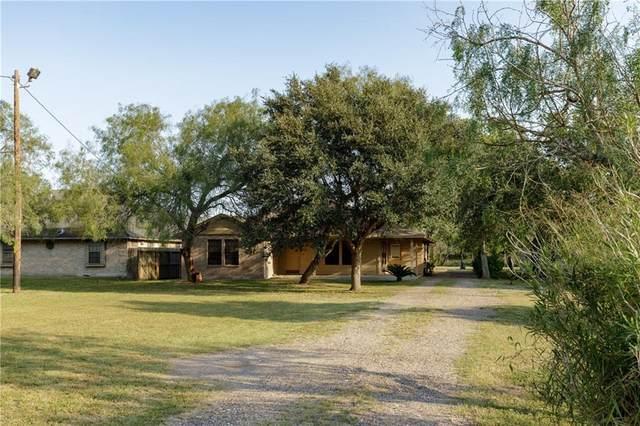 3948 Mollie Lane, Robstown, TX 78380 (MLS #371481) :: South Coast Real Estate, LLC