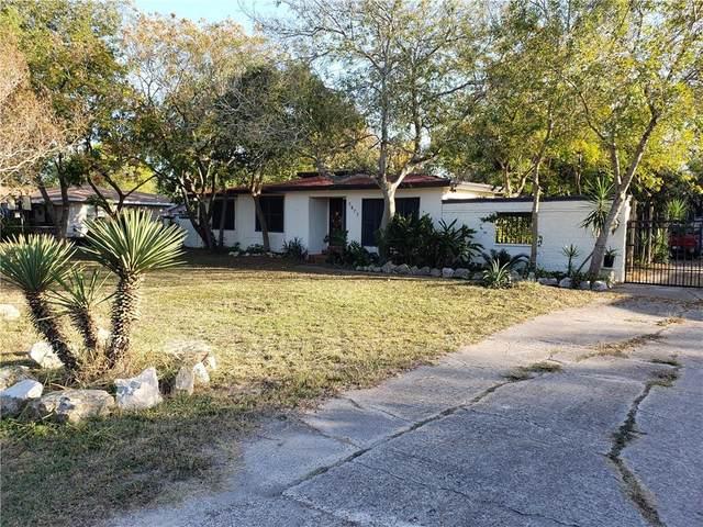 5873 Hall, Corpus Christi, TX 78408 (MLS #371569) :: South Coast Real Estate, LLC