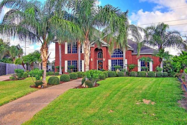 7602 Montereau Street, Corpus Christi, TX 78414 (MLS #371650) :: South Coast Real Estate, LLC