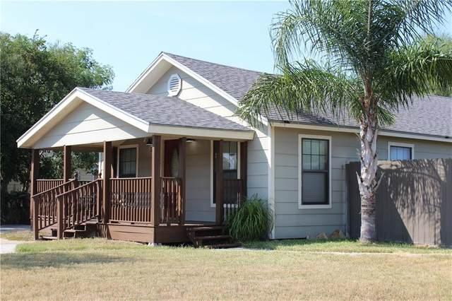 532 East Avenue D, Kingsville, TX 78363 (MLS #371684) :: South Coast Real Estate, LLC
