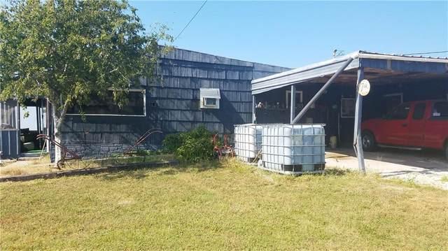 112 Boat Ramp Road, Sandia, TX 78383 (MLS #371775) :: South Coast Real Estate, LLC