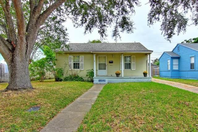 4453 Dinn Street, Corpus Christi, TX 78415 (MLS #371908) :: KM Premier Real Estate