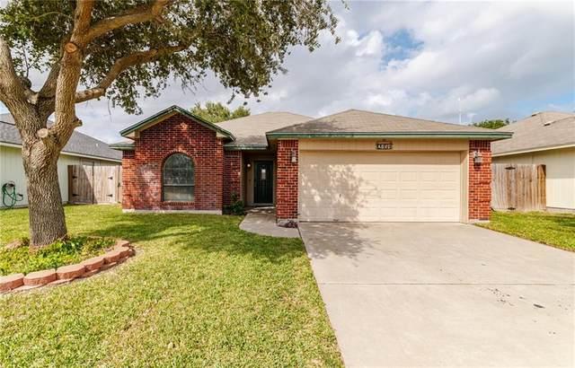 2154 Meadow Drive, Ingleside, TX 78362 (MLS #372033) :: South Coast Real Estate, LLC