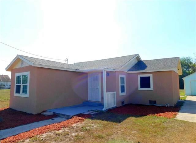 629 Scotland Drive, Corpus Christi, TX 78418 (MLS #373243) :: South Coast Real Estate, LLC