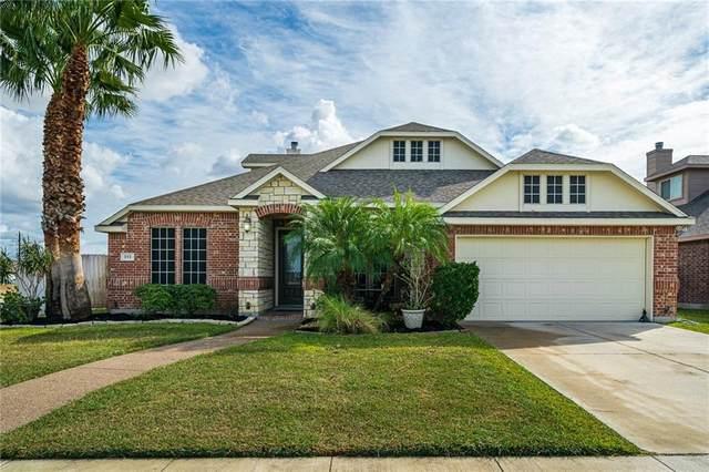 313 Hogan, Portland, TX 78374 (MLS #373355) :: KM Premier Real Estate