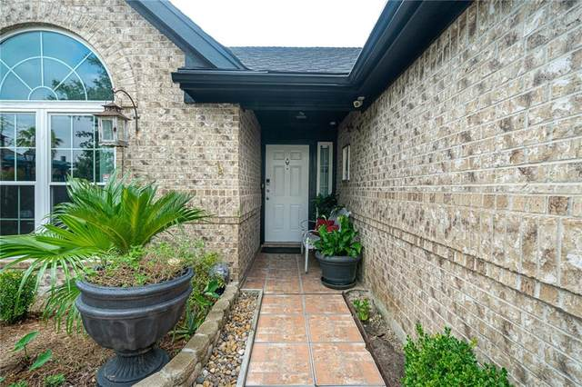 2976 Lakeview West Drive, Ingleside, TX 78362 (MLS #373417) :: KM Premier Real Estate