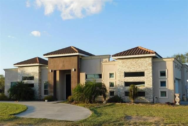 396 Deer Meadows Drive, Alice, TX 78332 (MLS #373641) :: KM Premier Real Estate