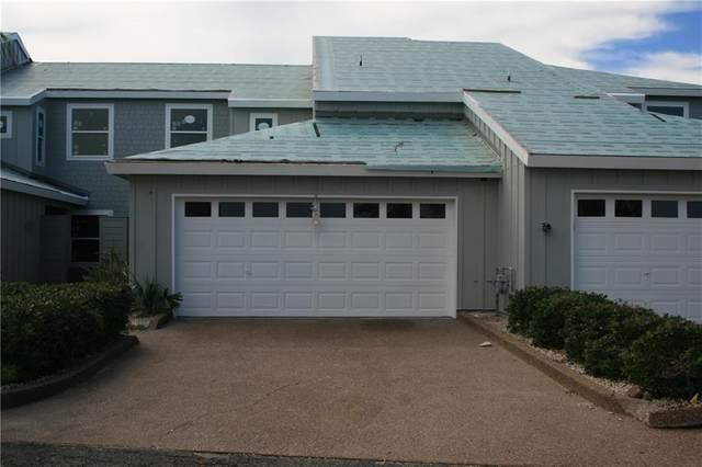 105 Piper Boulevard, Port Aransas, TX 78373 (MLS #373722) :: KM Premier Real Estate