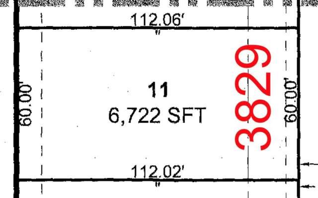 3829 Morteza, Corpus Christi, TX 78414 (MLS #375413) :: KM Premier Real Estate