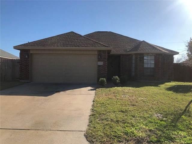 2275 Hillcrest, Ingleside, TX 78362 (MLS #375713) :: KM Premier Real Estate