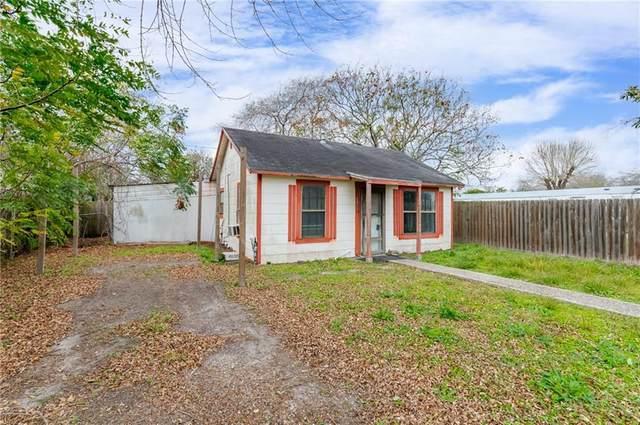 2653 Deer Street, Corpus Christi, TX 78410 (MLS #375883) :: KM Premier Real Estate