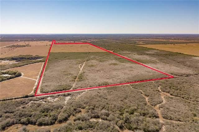Orange Grove, TX 78372 :: South Coast Real Estate, LLC