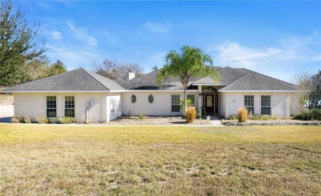 595 Carmel Drive, Sandia, TX 78383 (MLS #376113) :: RE/MAX Elite Corpus Christi