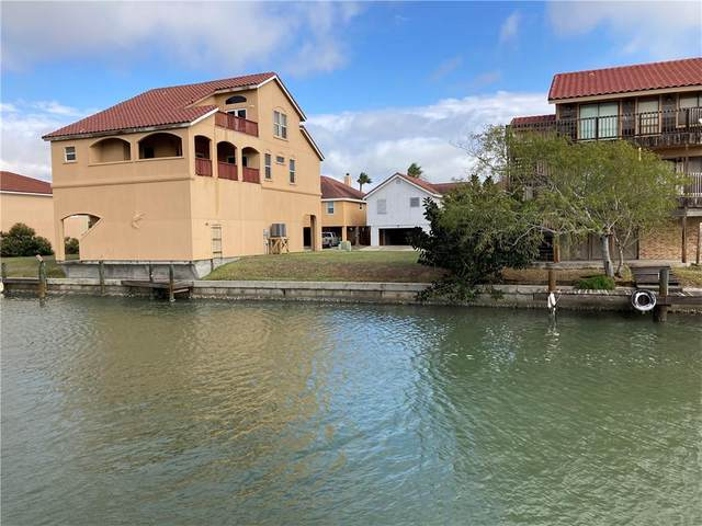Corpus Christi, TX 78402 :: KM Premier Real Estate