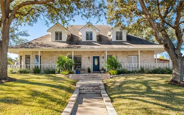 15125 Pecos River Drive, Corpus Christi, TX 78410 (MLS #376308) :: South Coast Real Estate, LLC