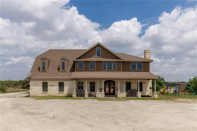 951 Carmel Drive, Sandia, TX 78383 (MLS #376358) :: KM Premier Real Estate