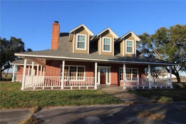 4734 Canaan Place, Corpus Christi, TX 78413 (MLS #376384) :: KM Premier Real Estate