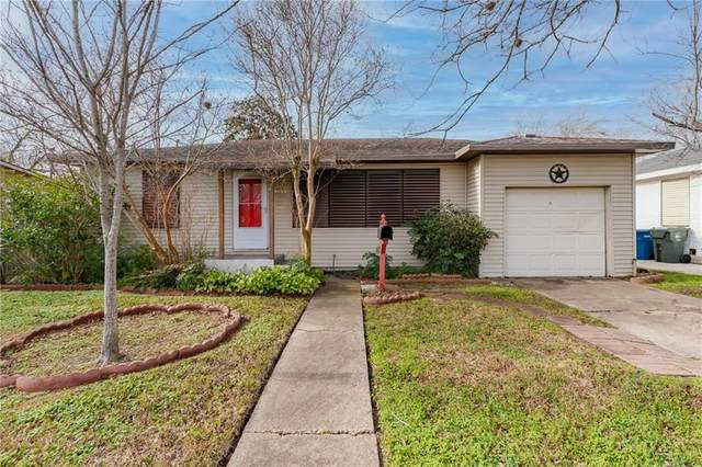 3109 Brawner, Corpus Christi, TX 78415 (MLS #376390) :: KM Premier Real Estate