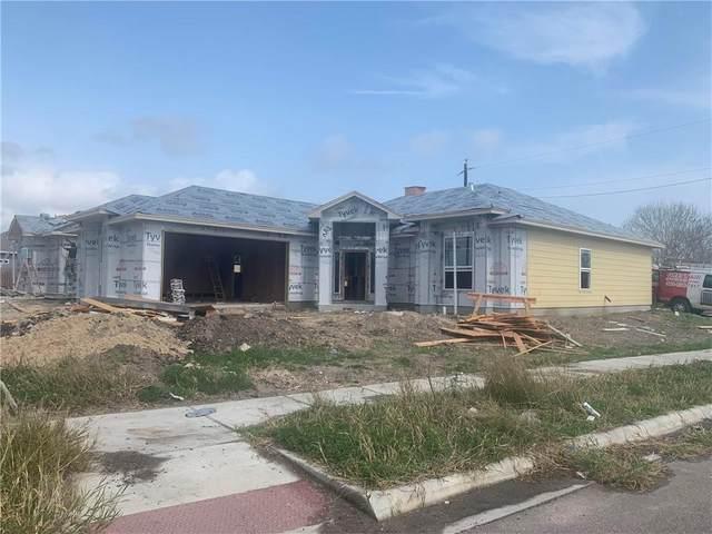 4310 Heizer Drive, Corpus Christi, TX 78410 (MLS #376479) :: South Coast Real Estate, LLC
