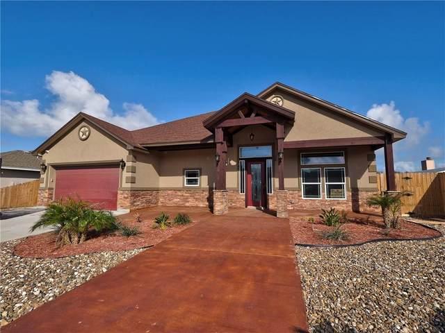 14214 Jackfish Avenue, Corpus Christi, TX 78418 (MLS #376489) :: South Coast Real Estate, LLC