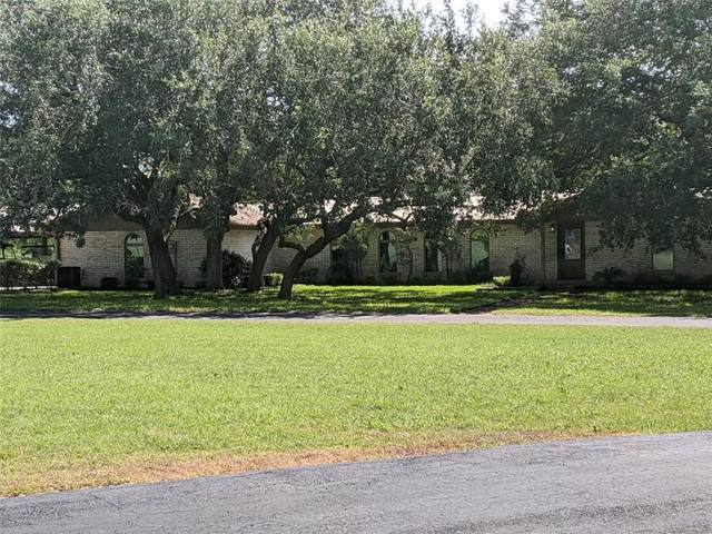 1104 Fm 3162, Sandia, TX 78383 (MLS #376553) :: RE/MAX Elite Corpus Christi