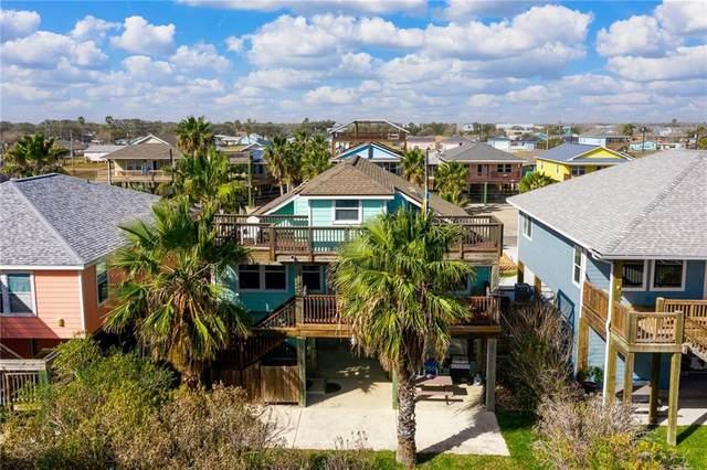1024 S Magnolia, Rockport, TX 78382 (MLS #376763) :: KM Premier Real Estate