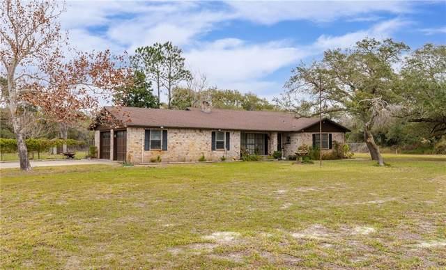 1806 Mooney, Ingleside, TX 78362 (MLS #376828) :: KM Premier Real Estate