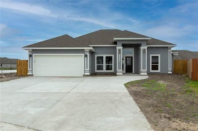 6801 Mets Court, Corpus Christi, TX 78414 (MLS #376851) :: KM Premier Real Estate