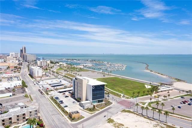 715 S Upper Broadway Street #405, Corpus Christi, TX 78401 (MLS #376920) :: South Coast Real Estate, LLC